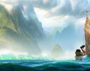 Disney nos regala el primer teaser de 'Vaiana'