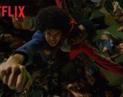 'The Get Down': Netflix lo ha vuelto a hacer