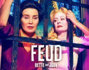 Primer vistazo a 'Feud: Bette and Joan' (FX, 2017)