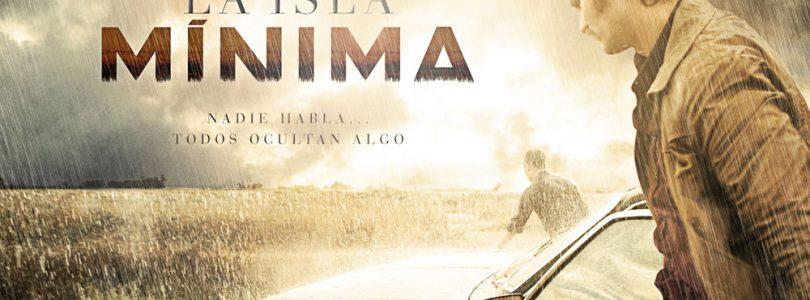 'La isla mínima' (Alberto Rodríguez, 2014)