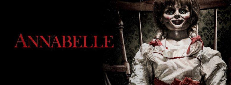 'Annabelle' (John R. Leonetti, 2014)