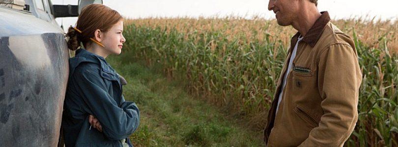 Segundo y épico tráiler de 'Interstellar', lo nuevo de Christopher Nolan