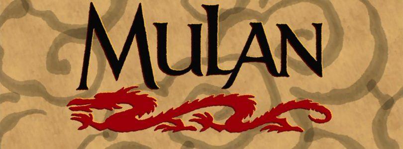 Las mejores frases de 'Mulan'