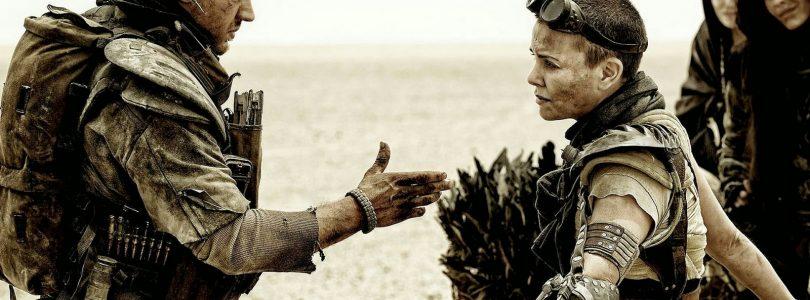 'Mad Max: Furia en la carretera' (George Miller, 2015)