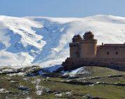 Localizaciones de cine: Provincia de Granada (I)