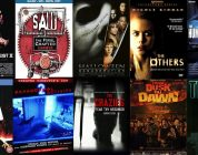 Especial Halloween:  13 películas de terror imprescindibles.