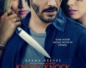 Crítica de 'Knock Knock' (Eli Roth, 2015)