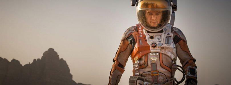 Crítica de 'Marte (The Martian)' (Ridley Scott, 2015)