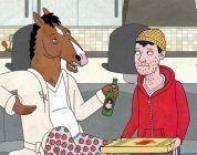 'Bojack Horseman': bienvenidos al show de una vieja estrella con sabor a Charlie Sheen