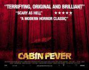 Eli Roth presenta el tráiler del remake de 'Cabin Fever'