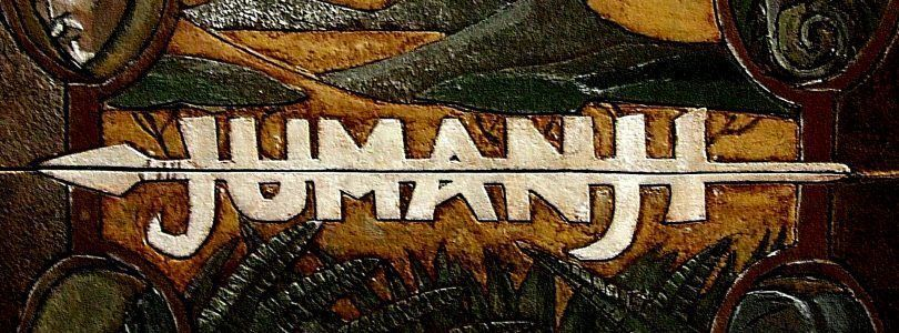 'Jumanji' y su esperado remake encuentran director