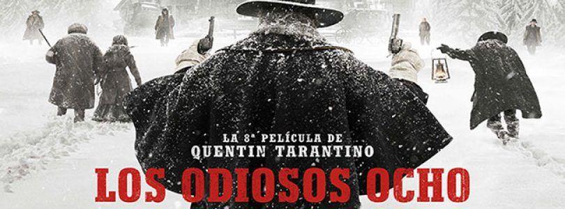 Crítica de 'Los odiosos ocho' (2015, Quentin Tarantino): El deleite de la cinefilia