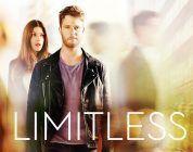'Limitless' (2015) CBS