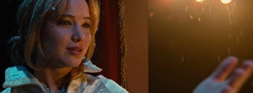 Jennifer Lawrence y Adam McKay se unen para el biopic de Elizabeth Holmes