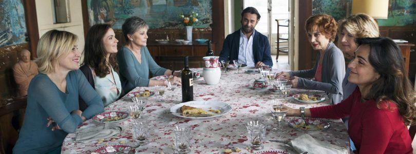 Crítica de 'Mi familia italiana' (2015, Cristina Comencini)