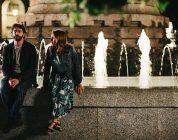 Primer teaser tráiler y cartel de 'Nuestros amantes', con Michelle Jenner