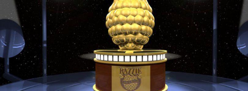 Los premios Razzie también tienen sus nominados