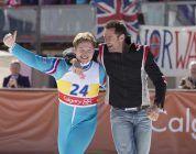 Tráiler en español del primer gran saltador de Gran Bretaña: 'Eddie el Águila'