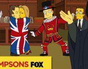 'Los Simpson' homenajean a Alan Rickman