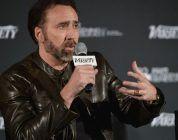 Nicolas Cage formará parte del reparto de 'Mom and Dad'