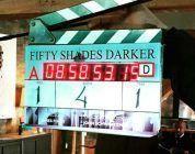 ¡'Cincuenta sombras más oscuras': teaser tráiler y póster!