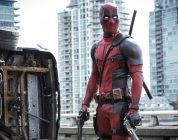 Divertida pelea entre Capitán América y Iron Man por culpa de Deadpool