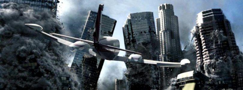 #QueVerSiQuiero edificios y cosas destruyéndose  Películas donde la destrucción es el gran atractivo