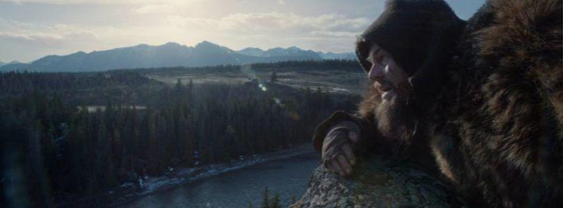 Viajes de Cine: 'El Renacido'