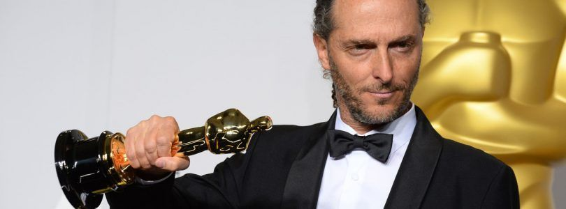 Emmanuel Lubezki: Hacer fácil lo difícil