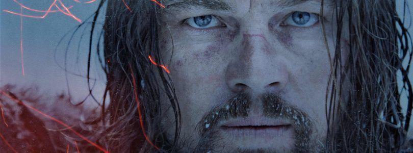 'El renacido (The Revenant)' (Alejandro González Iñárritu, 2015)