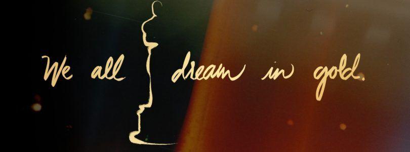 Un vídeo repaso de los nominados a los Oscars 2016