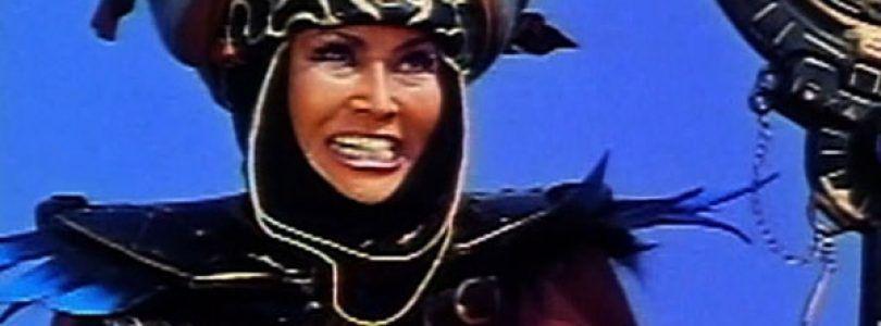 Ya hay villana -y actriz confirmada- para el reboot de 'Power Rangers'