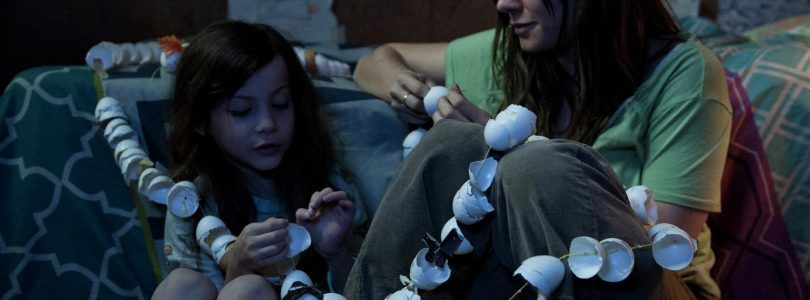Crítica de 'La habitación' (2015, Lenny Abrahamson): Una obra maestra