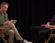 La mejor entrevista que le han hecho a Hugh Jackman, obra de Ryan Reynolds