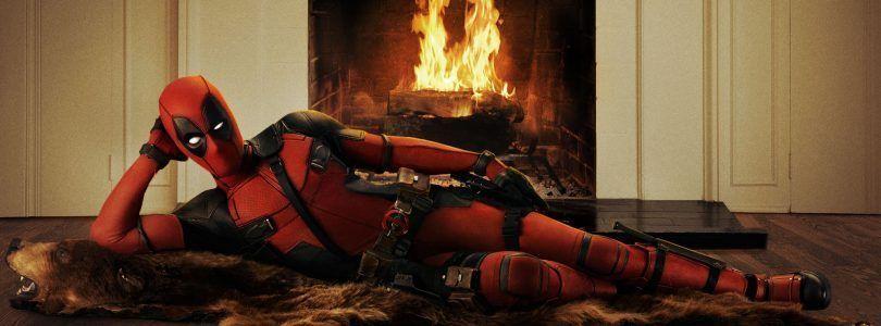 'Deadpool' supera a 'Zootrópolis' en la taquilla española