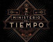 'El ministerio del tiempo' (2015-Act) Rtve