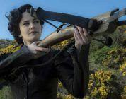 Póster y tráiler en español de 'El hogar de Miss Peregrine para niños peculiares'
