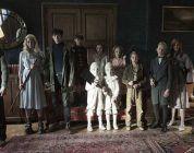 Primer tráiler de 'El hogar de Miss Peregrine para niños peculiares', el próximo trabajo de Tim Burton