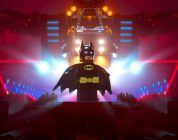 ¡Primeras imágenes de 'Lego Batman'!