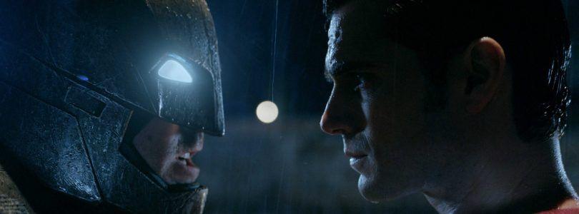 ¡Escena eliminada de 'Batman v. Superman: El amanecer de la Justicia'!  ¿Qué es esa criatura?