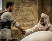 Las Carreras de Carruajes son las protagonistas en el último avance de 'Ben-Hur'