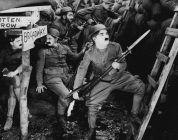 Cine y primera guerra mundial: a cien años del Conflicto
