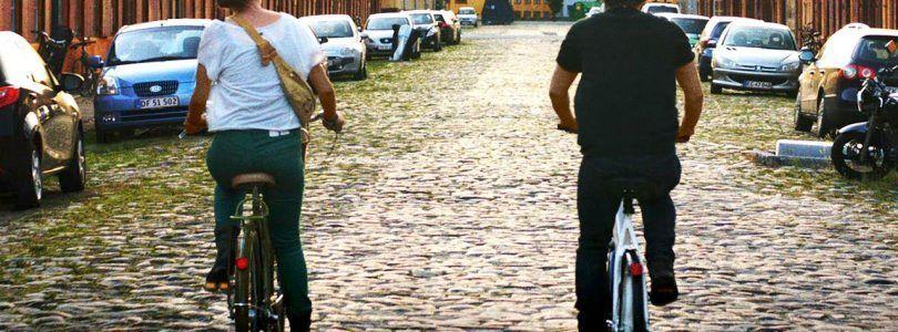 Crítica de 'Copenhagen' (Mark Raso, 2014): Una bicicleta para hallar…