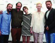 Dakota Johnson y Tilda Swinton serán las protagonistas del remake de 'Suspiria'