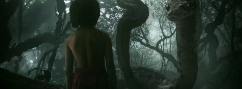 Nuevo adelanto de 'El libro de la selva'