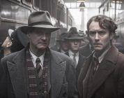 Primer tráiler de 'Genius', con Jude Law y Colin Firth
