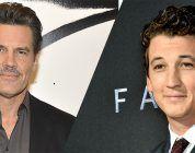 Josh Brolin y Miles Teller serán los protagonistas de 'No Exit'