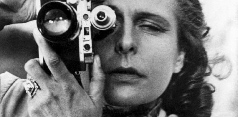 Leni Reifensthal - 1944