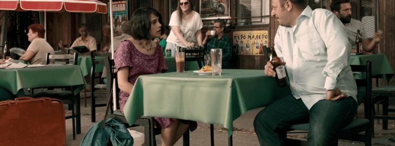 Crítica de 'Limonata' (Ali Atay, 2015): La difícil tarea de una última voluntad