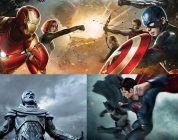 ¿Y ahora con quien vamos? ¿#TeamCap y Batman o #Defend y Superman?